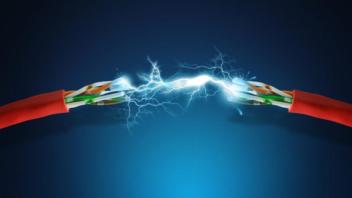 Алюминиевый кабель для электрических установок