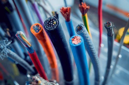 Как выбрать контрольный кабель